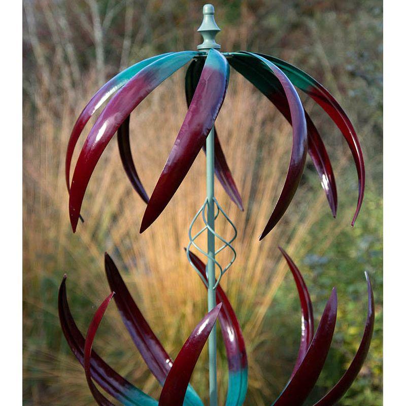 """Cosmic"" Wind Sculpture"