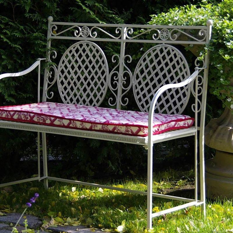 """""""Cafe Range"""" Folding Bench"""