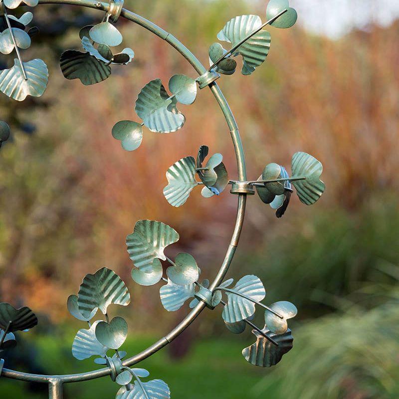 """Frogmore"" Cascade Wind Sculpture"