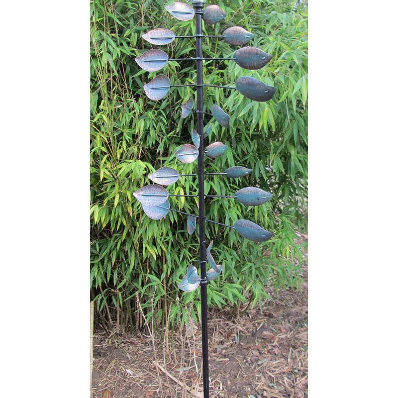 """""""Nimbus"""" Wind Sculpture"""