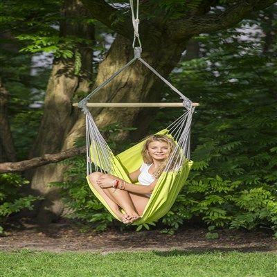 Trendy Panama Hanging Chair