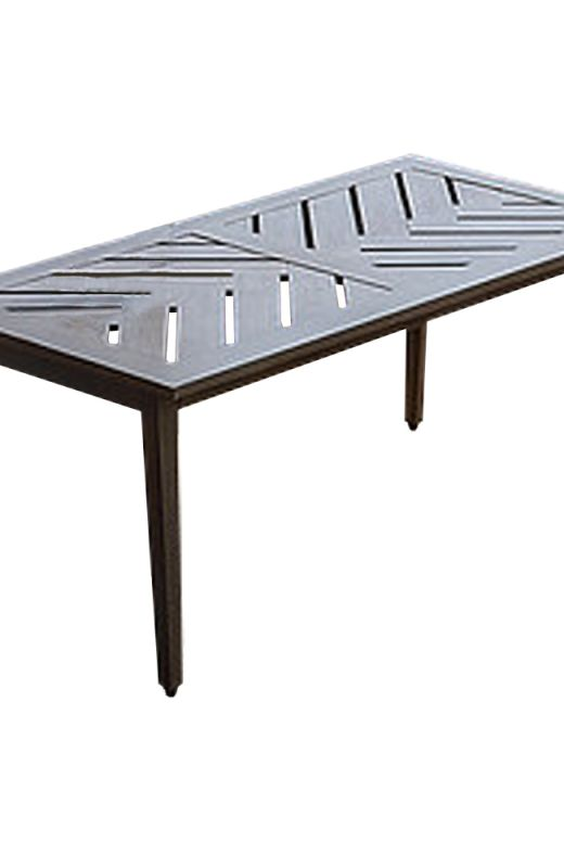Encore Rectangular Coffee Table
