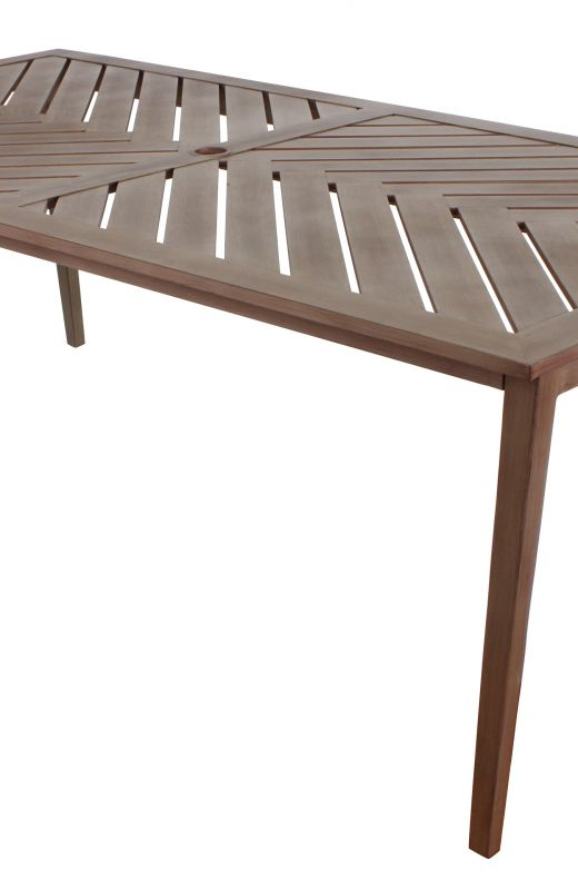 Encore Rectangular Table