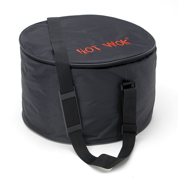 Hot Wok Storage / Cooling Bag for Wok Burner