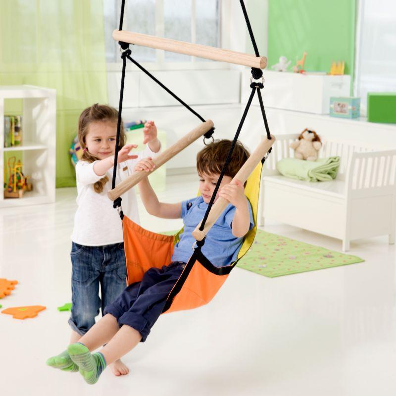 Kids Swing Chair - 3-6 years