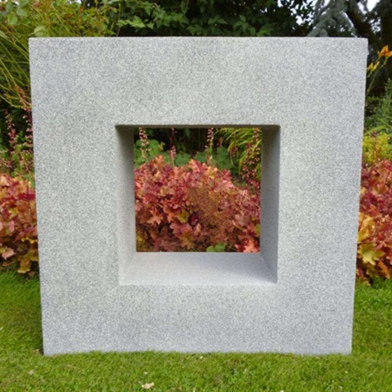 The Belton Modern Square Planter