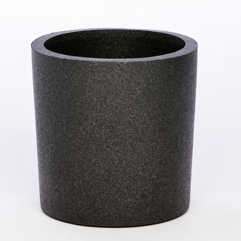 Round Planter 390