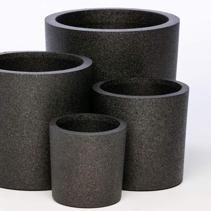 Round Planter Set of 4
