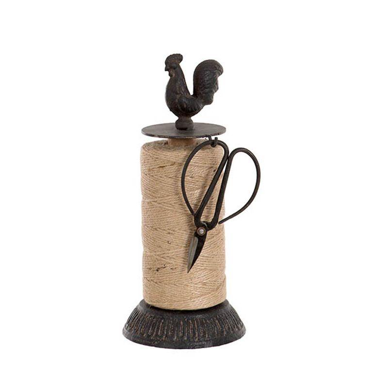 Cockerel String Dispenser