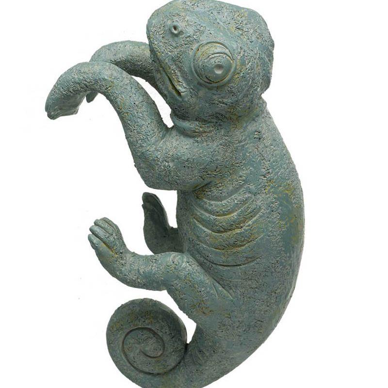 Chameleon Pothanger