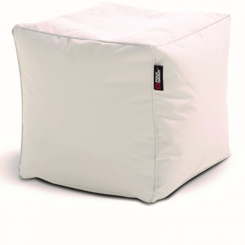 The Pouf PU Leather