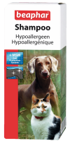 Shampooing Hypoallergénique