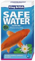Safe Water (Filter Aid+)