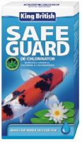 Safe Guard (De-Chlorinator)
