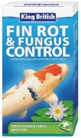 Fin Rot & Fungus Control