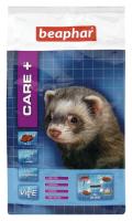Care+ Ferret 250g - karma Super Premium dla fretek