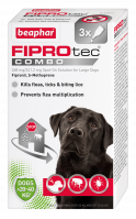 FIPROtec® COMBO Spot On for Large Dogs