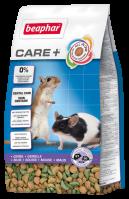 Care+ Gerbil 250g -  karma Super Premium dla myszoskoczek