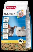Care+ Chinchilla 250g - karma Super Premium dla szynszli PL