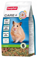Care+ Hamster 250g - karma Super Premium dla chomików