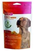 SNACK CBD OIL DOG 150G - przysmaki CBD z kannabidiolem, dla psów