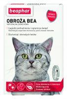 Obroża BEA naturalna zapachowa dla kociąt i kotów