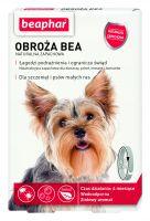 Obroża BEA naturalna zapachowa dla szczeniąt i psów małych ras PL
