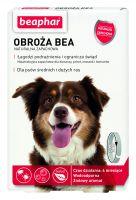 Obroża BEA naturalna zapachowa dla średnich i dużych psów / M&L