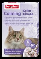 Calming Collar - obroża relaksacyjna dla kotów
