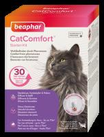 CatComfort Calming Diffuser Starter Kit - dyfuzor z feromonami dla kotów