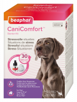 CaniComfort® Starter Kit - dyfuzer z psimi feromonami