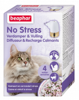 No Stress Calming Diffuser Cat - aromatyzer behawioralny
