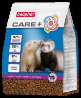 Care+ Ferret 2kg - karma Super Premium dla fretek