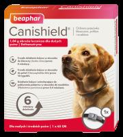 Beaphar Canishield®  65cm - obroża z deltametryną