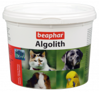 Algolith 500g - witaminowy preparat z suszonymi morskimi algami