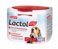 Lactol Puppy Milk