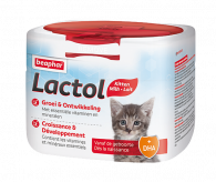 Lactol Kitten Milk