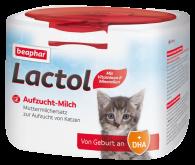 Lactol - Aufzuchtmilch für Katzen