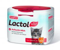 Lactol - Kitty-Milch