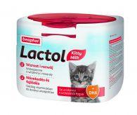 LACTOL Kitty Milk 250g - pokarm mlekozastępczy dla kociąt