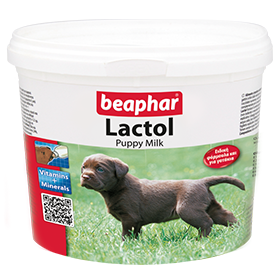 Beaphar launches search for the Face of Lactol