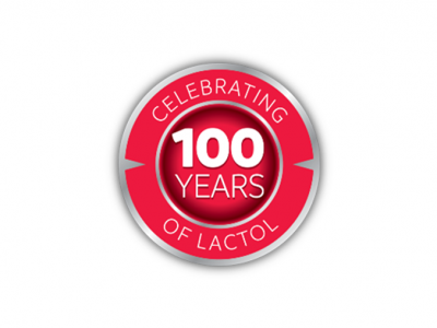 100 Years of Lactol