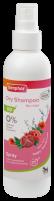 BIO DRY SHAMPOO SPRAY 200ML - organiczny suchy szampon dla psów i kotów