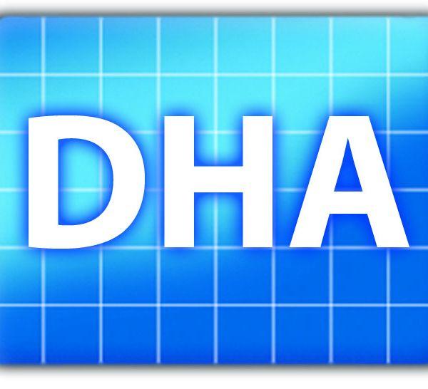 Kora mózgowa zbudowana jest w 60% z DHA
