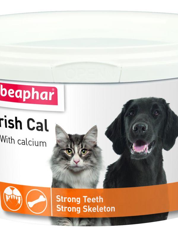Irish Cal jest ponownie dostępny w Beaphar Polska?