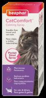 Cat Comfort Calming Spray 30ml - kieszonkowy spray z feromonami dla kotów