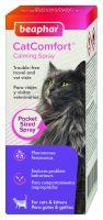 Cat Comfort Calming Spray - kieszonkowy spray z feromonami dla kotów
