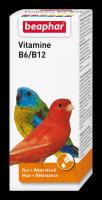 Vitamine B6/B12