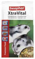 XtraVital Zwerghamster Futter