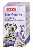 No Stress Recharge chien